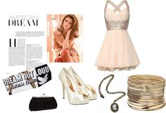 """Untitled #58"" by michelle-gurrola on Polyvore"