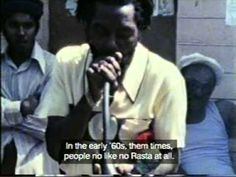 BBC Reggae The Story of Jamaican Music Programme 2 Rebel Music - YouTube