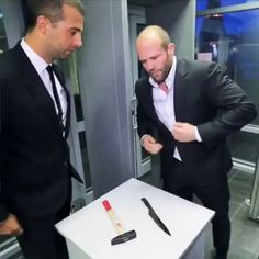 Jason Statham at his best