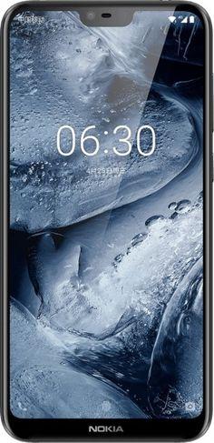Nokia X6 - 2018
