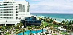 Fontainebleau : Resort Overview