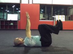 Deadbugs: The Core Exercise You Should Be Doing