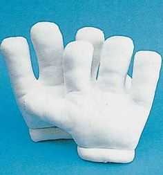 Foam Cartoon Mitts | 2ct for $16.00 in Mickey Mouse - Party Themes