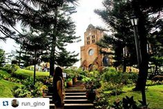 #Repost @run_gino with @repostapp Get featured by tagging your post with #talestreet Chapel on the Hill Caleruega  #traveler #travelph #travel #talestreet #ig_pilipinas #myLike #wander #nature #naturelover #venue #chapel #hill #recollection #getaway #view #caleruega #wheninbatangas #batangas #ph #pinas #philippines #sweet #serenity #reflect #twitter