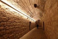 Uma cidade oculta que se localiza por baixo de Coimbra tem milhares de anos, mas…