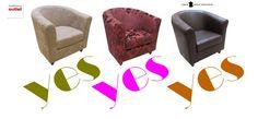 nowe Fotele , new Armchairs