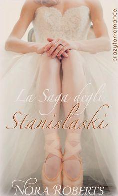 La saga degli Stanislasky by crazyforromance