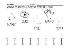 FICHAS DE LA VOCAL I
