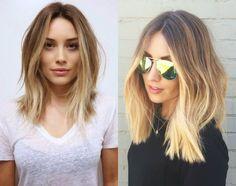 Résultats de recherche d'images pour « hairstyle 2017 blonde »