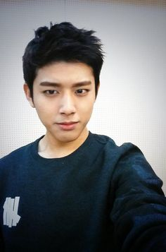 So cute! #Kangjun #cclown