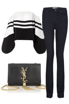 Wear Now...casual yet chic