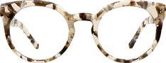 Cream Round Glasses #4438333 Circle Glasses, Eye Glasses, Eyeglass Frames For Men, Eyewear Trends, Round Eyeglasses, Glasses Online, Eye Shapes, Cream And Gold, Glasses Frames