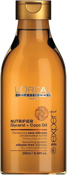 L'Oreal Professionnel Serie Expert Nutrifier Nourishing Shampoo