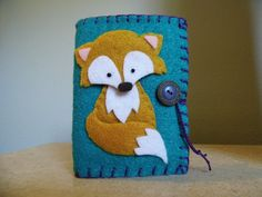 Needle Book - 2014