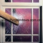 Hurricane Windows Can Protect Your Home and Family. Great for security, not just weather.