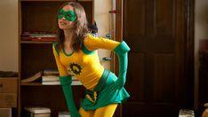 "Ellen Page in ""Super"" (James Gunn, Keri Russell, Joseph Gordon Levitt, Nathan Fillion, Canadian Actresses, Hot Actresses, Lara Croft, Home Entertainment, Ellen Page Super, Das Geheimnis Von Kells"