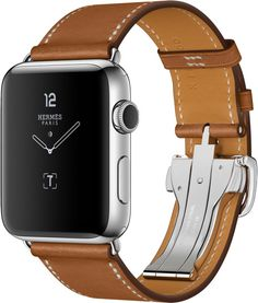 TimeZone : Industry News » N E W M o d e l - Apple Watch Hermès Series 2
