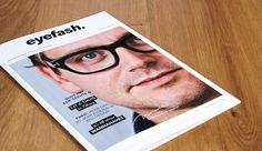 Eekelaar Eyefash Magazine