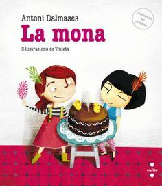 La mona Antoni Dalmases I* Dal Conte, Disney Characters, Fictional Characters, Family Guy, Disney Princess, Movie Posters, Design, Popular, Film Poster