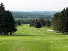 golf course four falls nb canada Canada Country, New Brunswick Canada, Golf Courses, Club