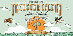 GoRockfest.Com: Treasure Island Music Festival 2016 Lineup & Ticke...