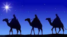 La Estrella conduce a los Magos - Navidad en el cine