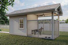 Outdoor Dog Area, Outdoor Dog Runs, Backyard Dog Area, Dog Cage Outdoor, Outdoor Dog Kennel, Outdoor Dog Houses, Dog Friendly Backyard, Outside Dog Houses, Outside Dogs