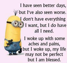 Minions funny says (09:46:25 AM, Saturday 05, November 2016 PDT) – 70 pics