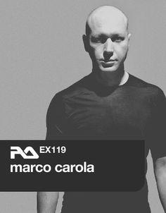 EX119 Marco Carola