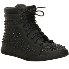 Sneakers / Creepers | Shoes ($50) ❤ liked on Polyvore