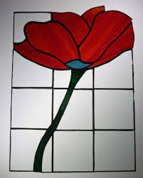 Image result for stained glass designs for beginners