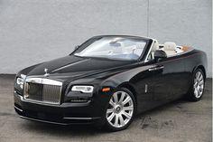 2016 Rolls-Royce Dawn | 1469997 | Photo 1 Full Size
