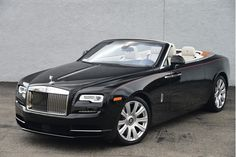 2016 Rolls-Royce Dawn | 1469997 | Photo 1 Full Size