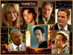 Love numbers!