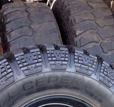 Want these tires for my JEEP.