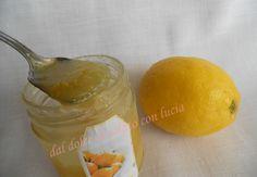 pasta di limone di Montersino