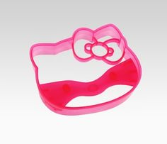 Hello Kitty Cookie Cutter - been wanting one of these