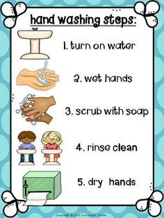 Hygiene and Healthy Habits: Hand Washing & Brushing Teeth {Dental Health}! Hygiene and Healthy Habits: Hand Washing & Brushing Teeth {Dental Health} Classroom Rules, Kindergarten Classroom, Classroom Organization, Classroom Management, Classroom Bathroom, Daycare Curriculum, Classroom Posters, Face Off, Hand Washing Poster