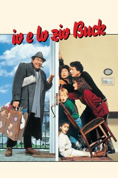 Watch Uncle Buck 1989 Full Movie Online Free