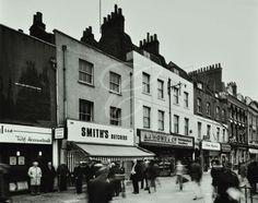 Whitechapel Vintage London, Old London, Irish Catholic, East End London, London History, London England, Cover Photos, Past, Street View