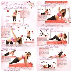 Love your Abs