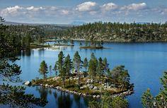Femundsmarka Mountains, Nature, Landscapes, Travel, Paisajes, Naturaleza, Scenery, Viajes, Traveling