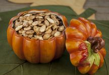 Cinnamon Pumpkin Seeds | Imperial Sugar®