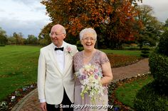 Just Married - Chris & Ken - 27th October 2016 | by Sam Rigby Photo