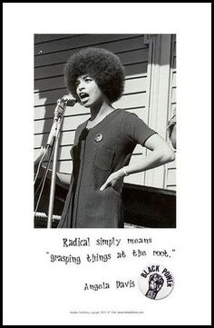 b832e7ac1fb Radical by Julian Madyun Angela Davis