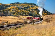 Toltec Railway
