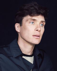 Cillian Murphy by Gustavo Papaleo for The Guardian, 2016. · #cillianmurphy grooming: @karenalder styling: @tanjamartinstylist