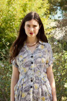 My Springtime Dress by TavinShop