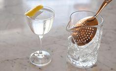 Kindred's Martini - Kindred's Martini