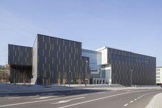 C.A.R.L. Auditorium at RWTH Aachen University,© Margot Gottschling